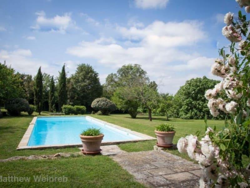 Deluxe sale house / villa Lectoure 1350000€ - Picture 2