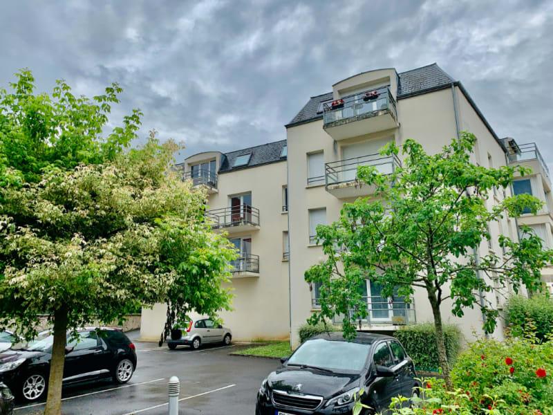 Sale apartment La ferte sous jouarre 158000€ - Picture 1