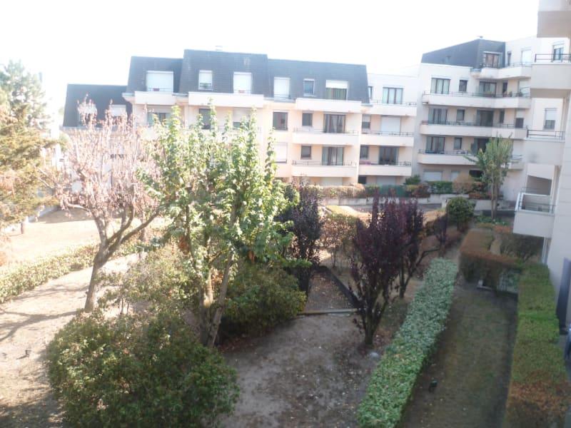 Vente appartement Saint gratien 135000€ - Photo 1