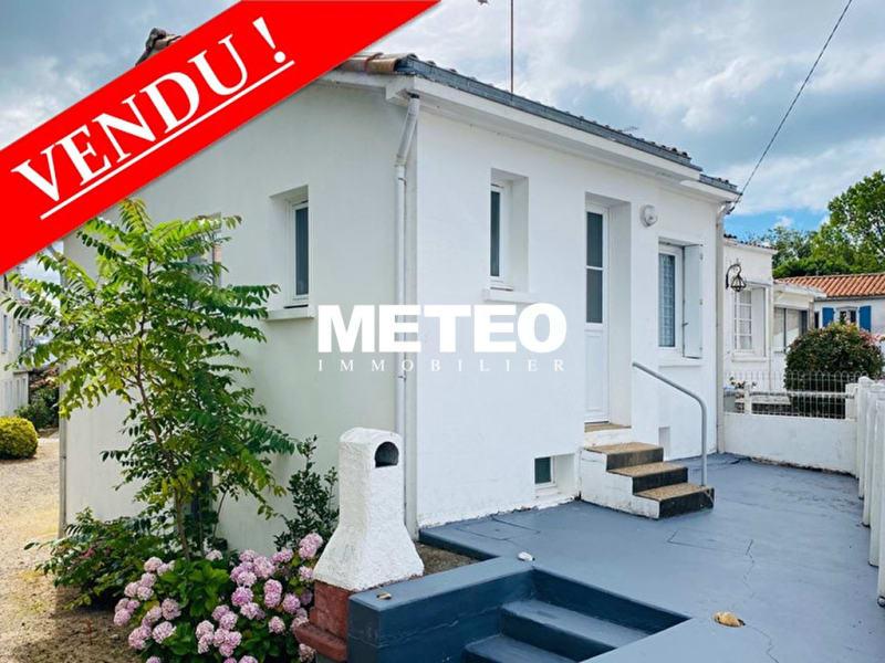 Sale house / villa La tranche sur mer 190000€ - Picture 1