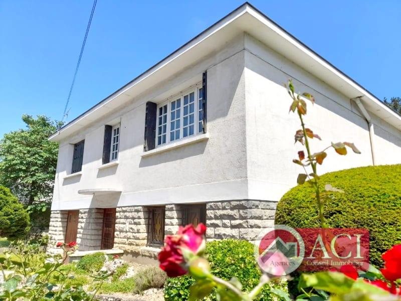 Maison Deuil La Barre 6 pièce(s) 130 m² + combles aménageables