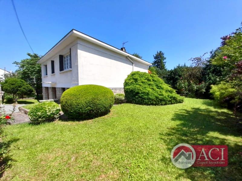 Vente maison / villa Deuil la barre 525000€ - Photo 2