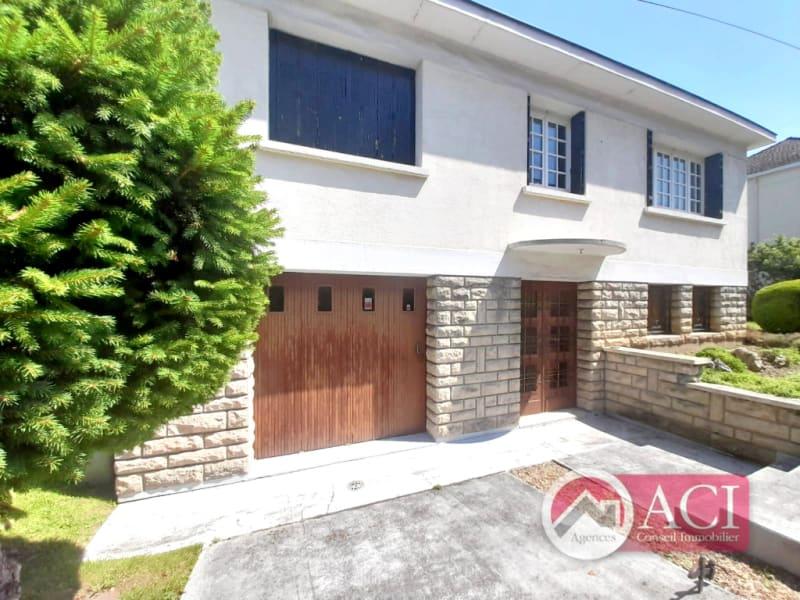 Vente maison / villa Deuil la barre 525000€ - Photo 3