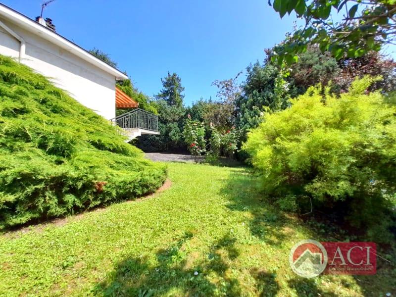 Vente maison / villa Deuil la barre 525000€ - Photo 5