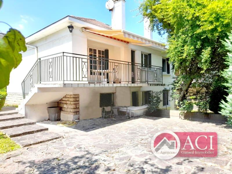 Vente maison / villa Deuil la barre 525000€ - Photo 6