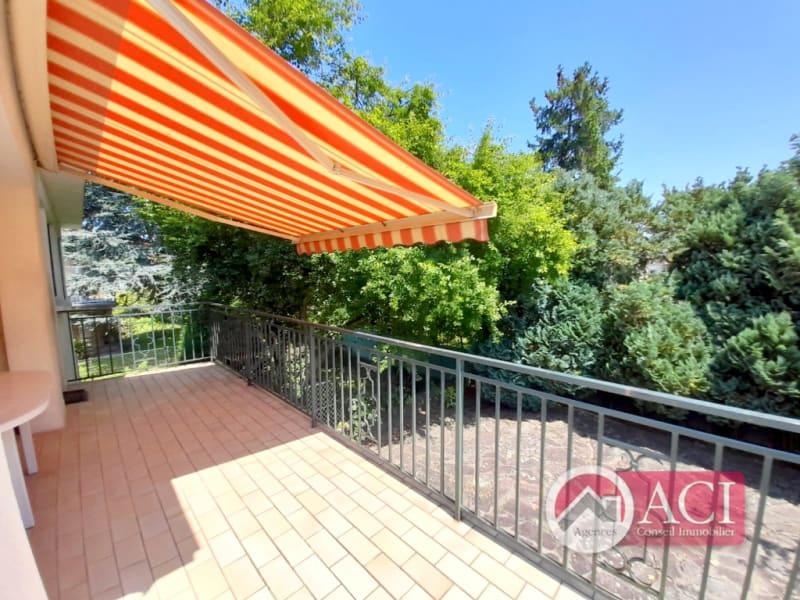 Vente maison / villa Deuil la barre 525000€ - Photo 7
