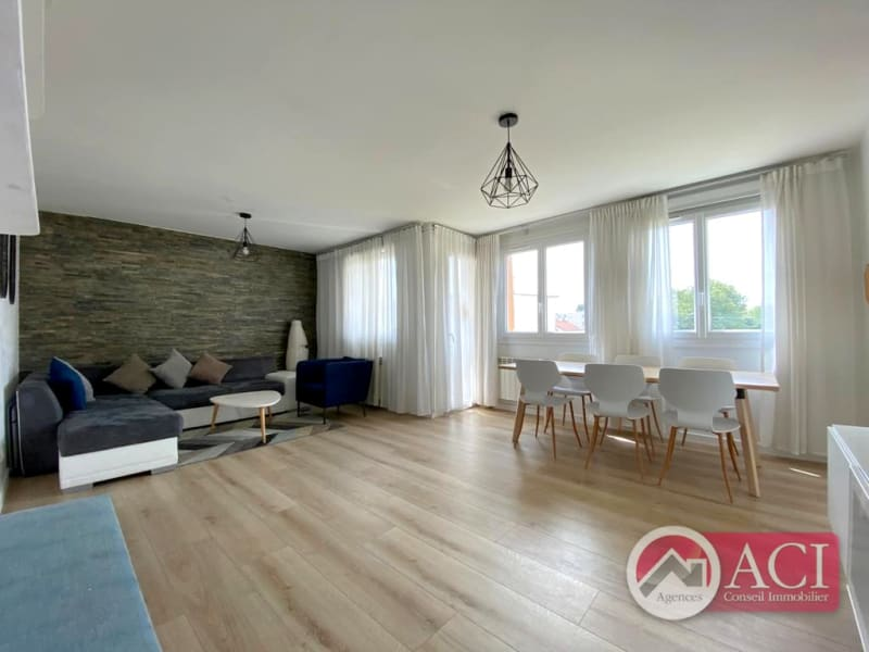 Vente appartement Montmorency 233200€ - Photo 1