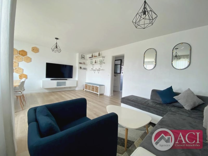 Vente appartement Montmorency 233200€ - Photo 2
