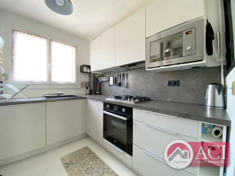 Vente appartement Montmorency 233200€ - Photo 3