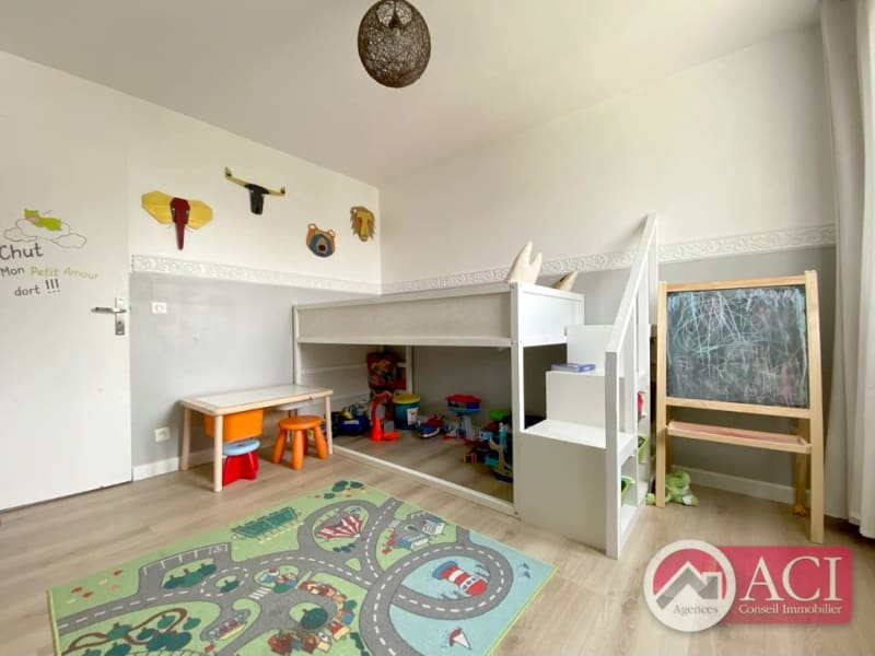 Vente appartement Montmorency 233200€ - Photo 4