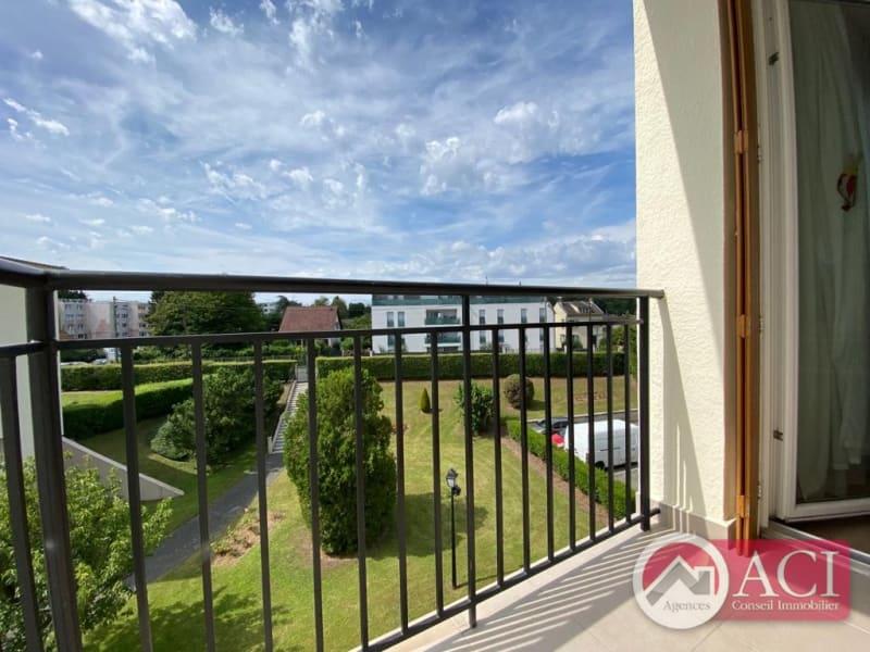 Vente appartement Montmorency 233200€ - Photo 9