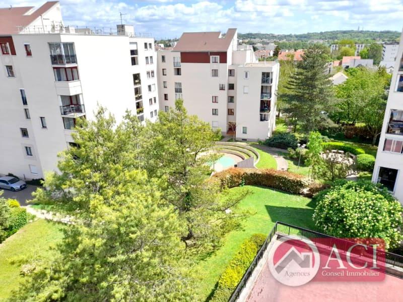 Vente appartement Deuil la barre 273000€ - Photo 1