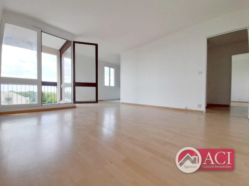 Vente appartement Deuil la barre 273000€ - Photo 2