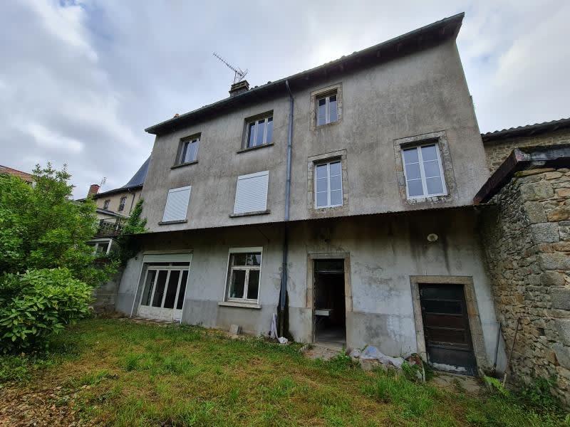Sale building St mathieu 107000€ - Picture 2