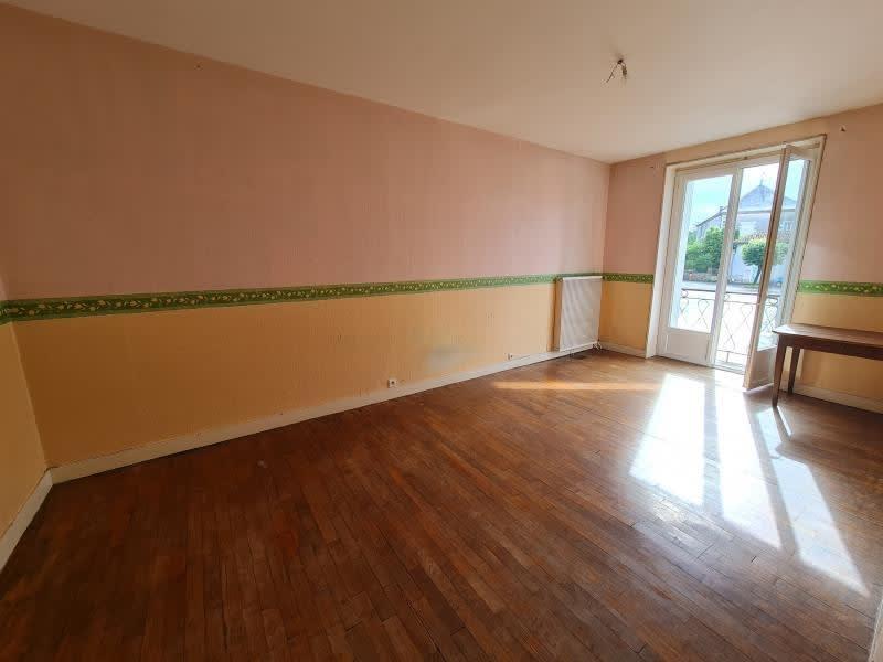 Sale building St mathieu 107000€ - Picture 5