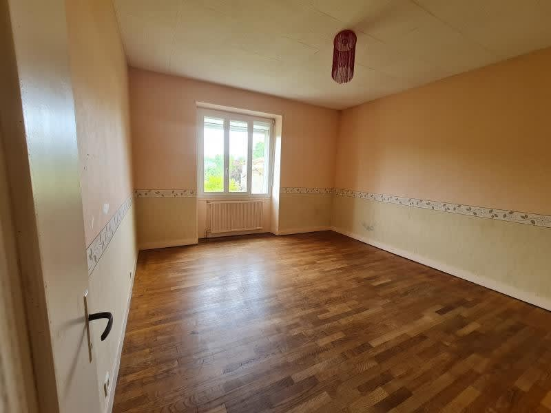 Sale building St mathieu 107000€ - Picture 6