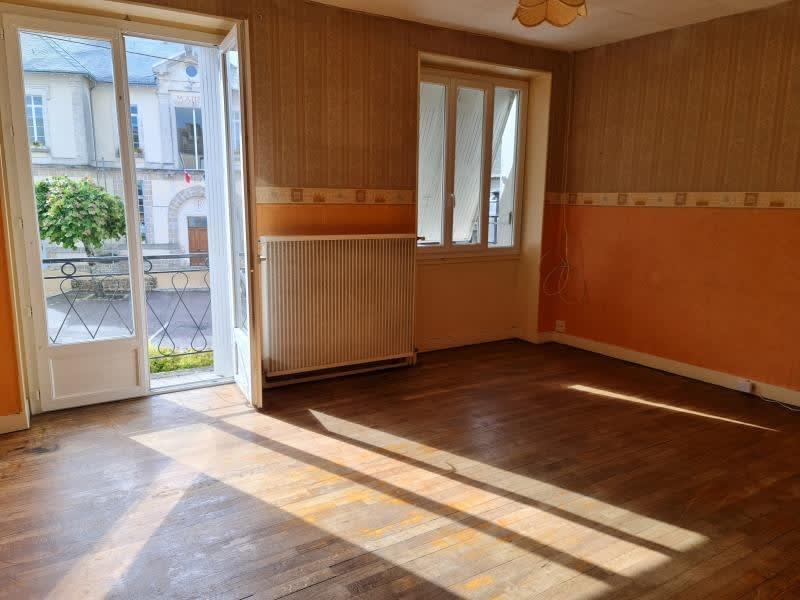 Sale building St mathieu 107000€ - Picture 8