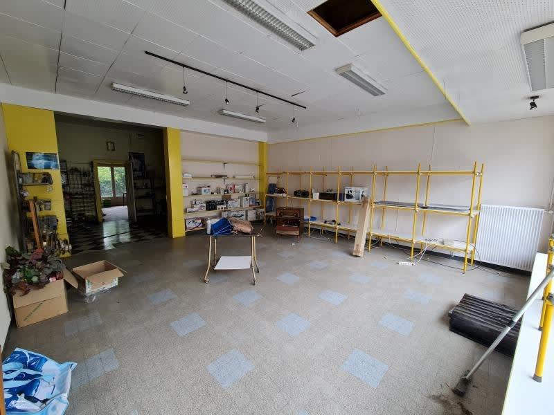 Sale building St mathieu 107000€ - Picture 9