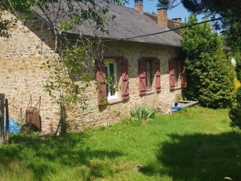 Sale house / villa Meuzac 90000€ - Picture 2