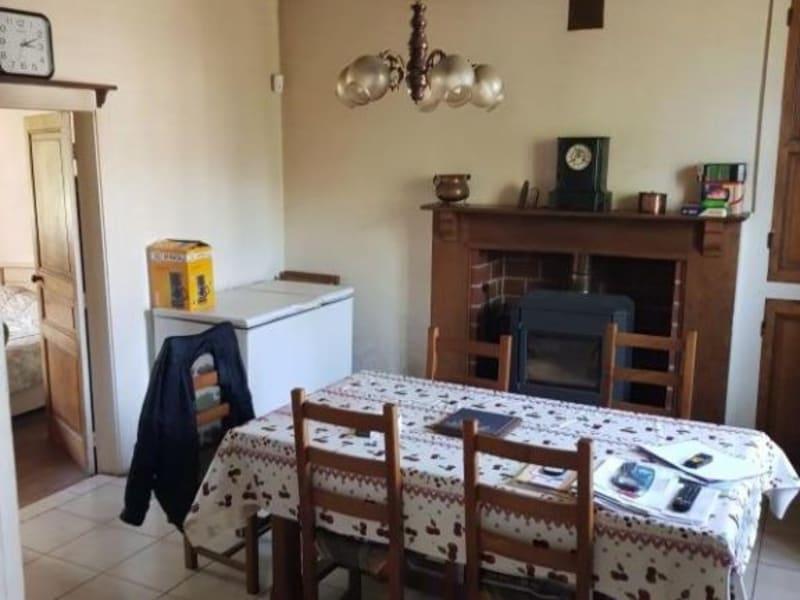 Sale house / villa Meuzac 90000€ - Picture 4