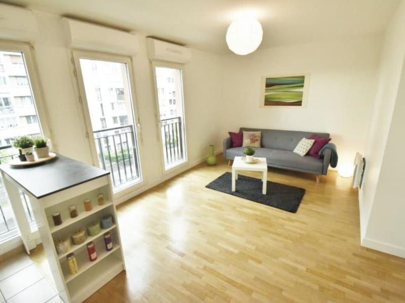 Rental apartment Chatillon 895€ CC - Picture 3