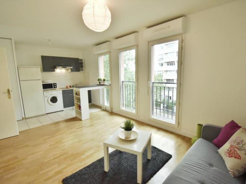 Rental apartment Chatillon 895€ CC - Picture 4