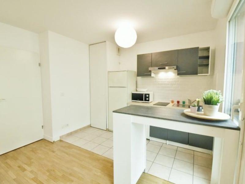 Rental apartment Chatillon 895€ CC - Picture 5