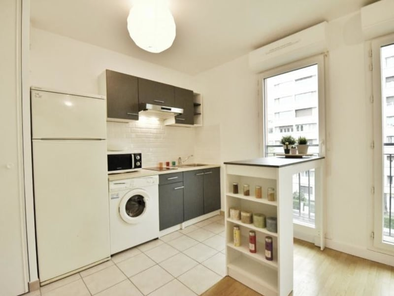 Rental apartment Chatillon 895€ CC - Picture 6