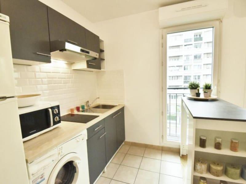 Rental apartment Chatillon 895€ CC - Picture 7
