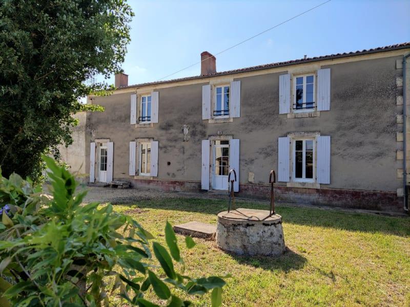 Vente maison / villa Doix les fontaines 158800€ - Photo 1