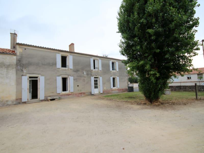 Vente maison / villa Doix les fontaines 158800€ - Photo 2