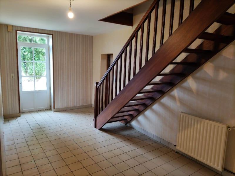 Vente maison / villa Doix les fontaines 158800€ - Photo 3