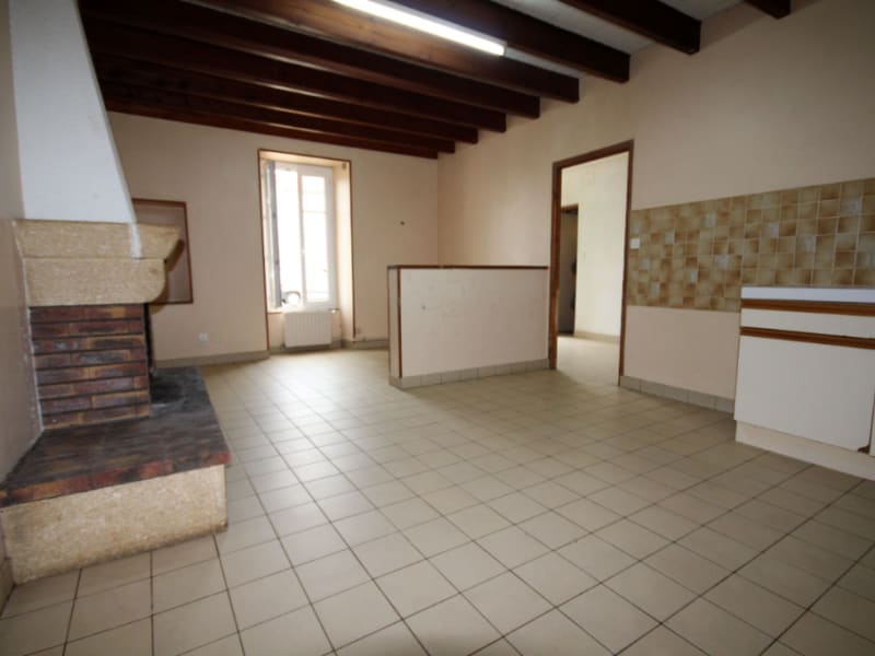 Vente maison / villa Doix les fontaines 158800€ - Photo 4