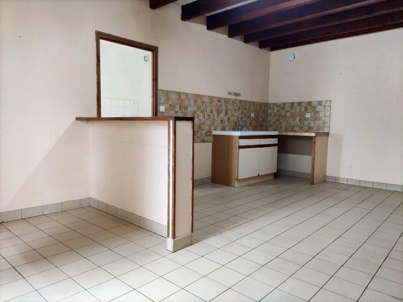 Vente maison / villa Doix les fontaines 158800€ - Photo 5