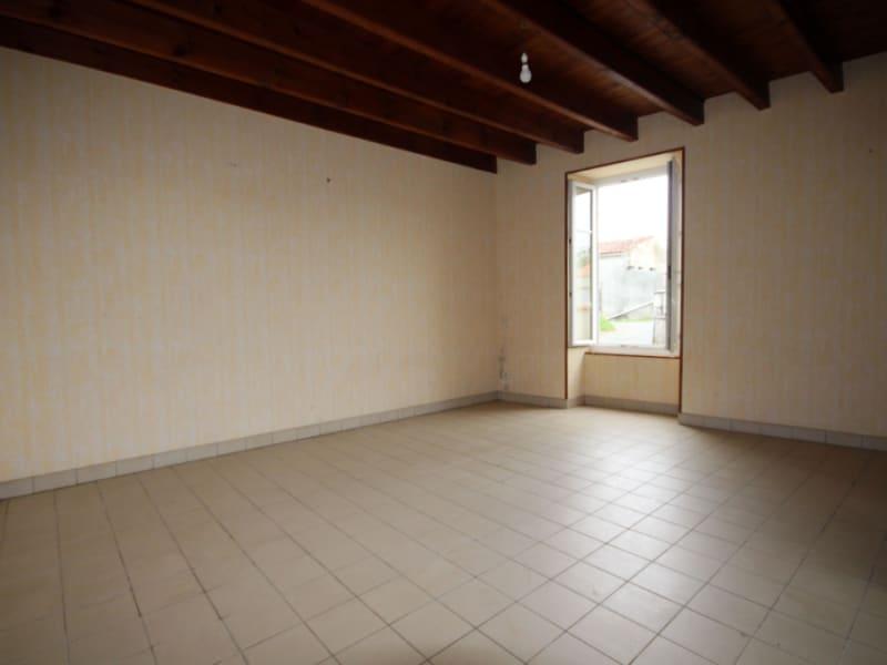 Vente maison / villa Doix les fontaines 158800€ - Photo 10