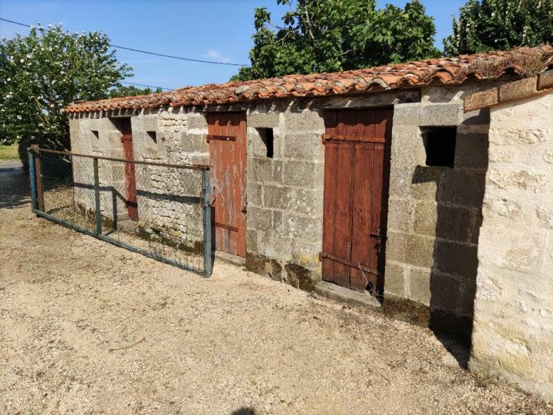 Vente maison / villa Doix les fontaines 158800€ - Photo 16