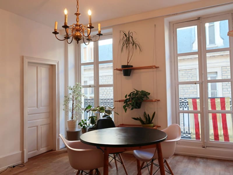 Rental apartment Dijon 765€ CC - Picture 1