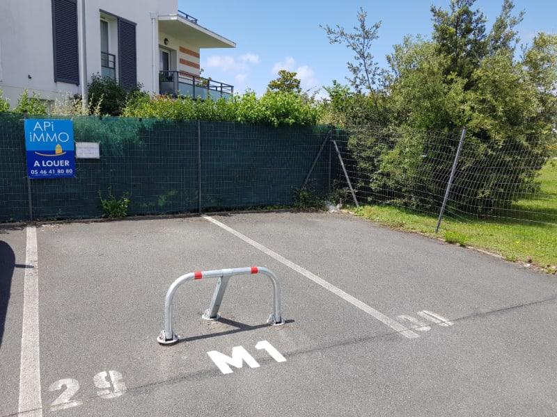 Verhuren  parkeergelegenheid Chatelaillon plage 50€ CC - Foto 1