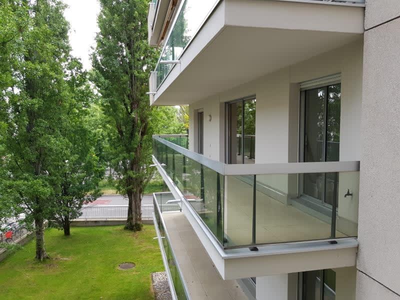 Location appartement Strasbourg 900€ CC - Photo 1
