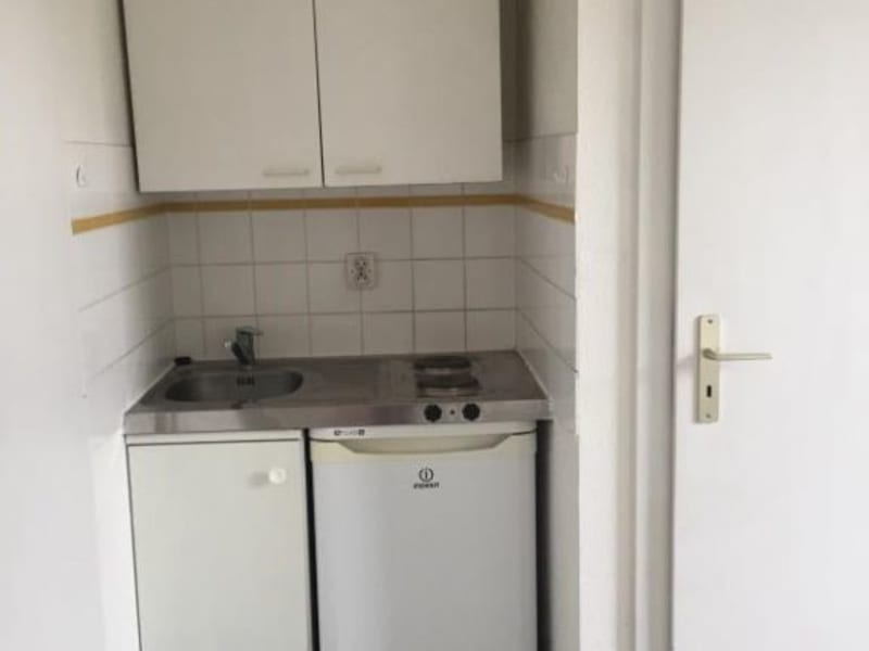 Location appartement Strasbourg 350€ CC - Photo 3