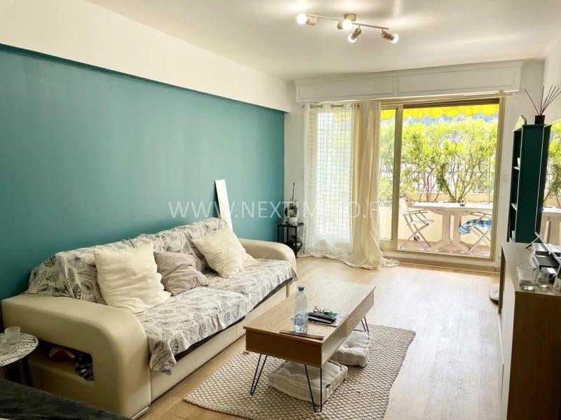 Vendita appartamento Menton 249000€ - Fotografia 9