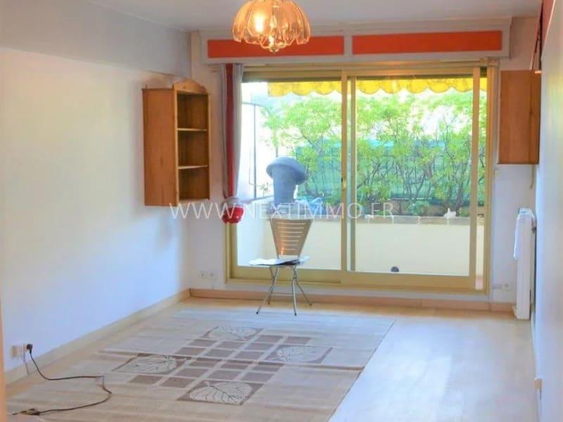 Vendita appartamento Menton 249000€ - Fotografia 10