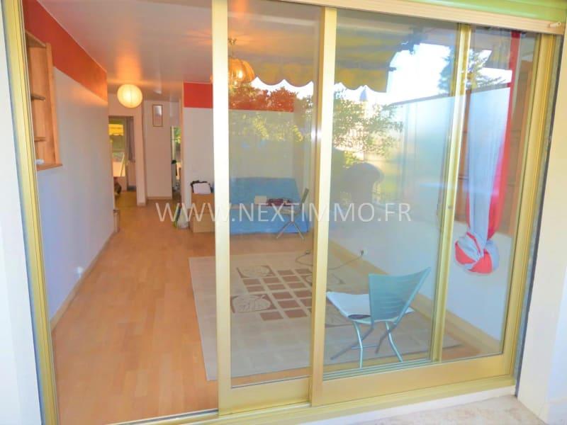 Vendita appartamento Menton 249000€ - Fotografia 8