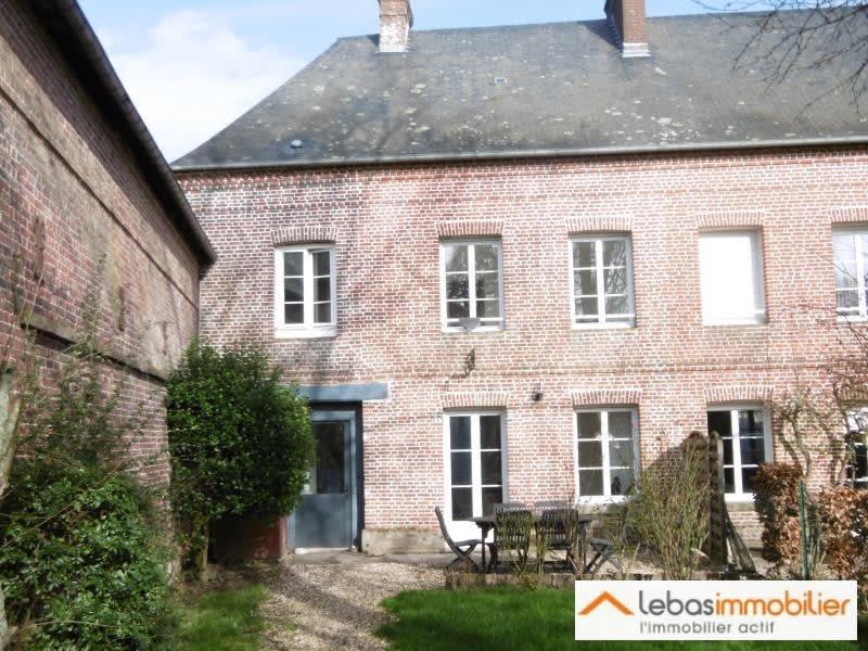 Doudeville - 4 pièce(s) - 95 m2