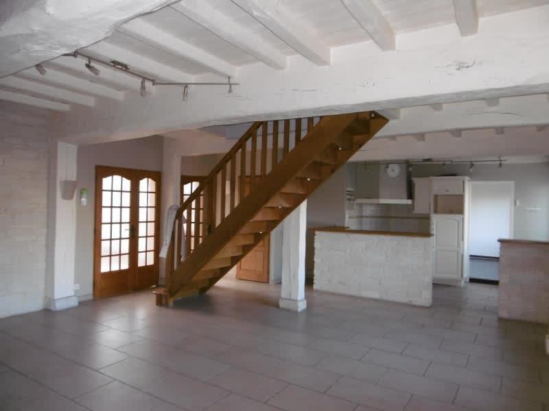 Fauville En Caux - 4 pièce(s) - 125 m2
