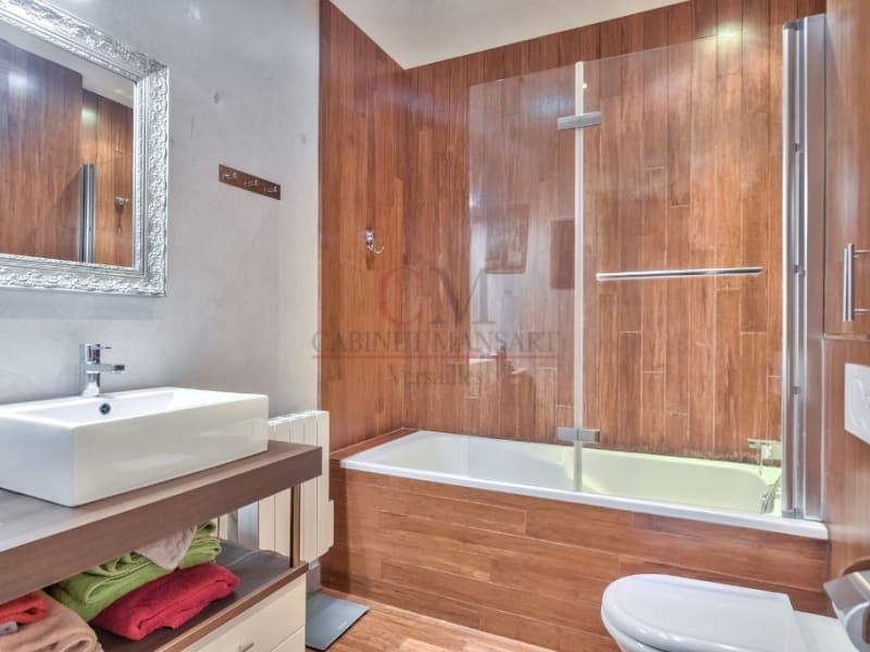 Rental apartment Versailles 1860€ CC - Picture 12