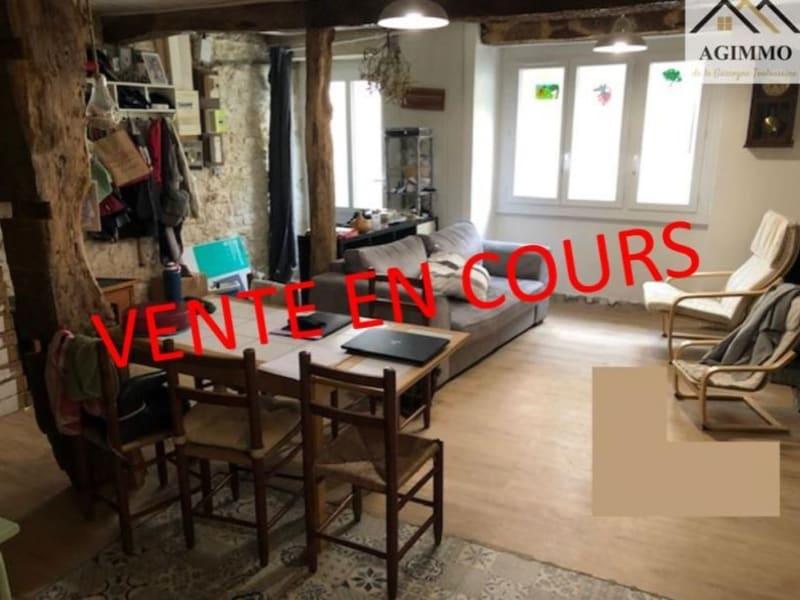 Sale house / villa Mauvezin 77000€ - Picture 1
