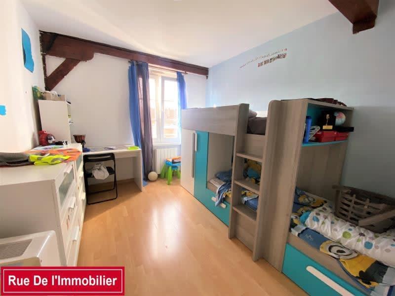 Sale apartment Haguenau 208325€ - Picture 4