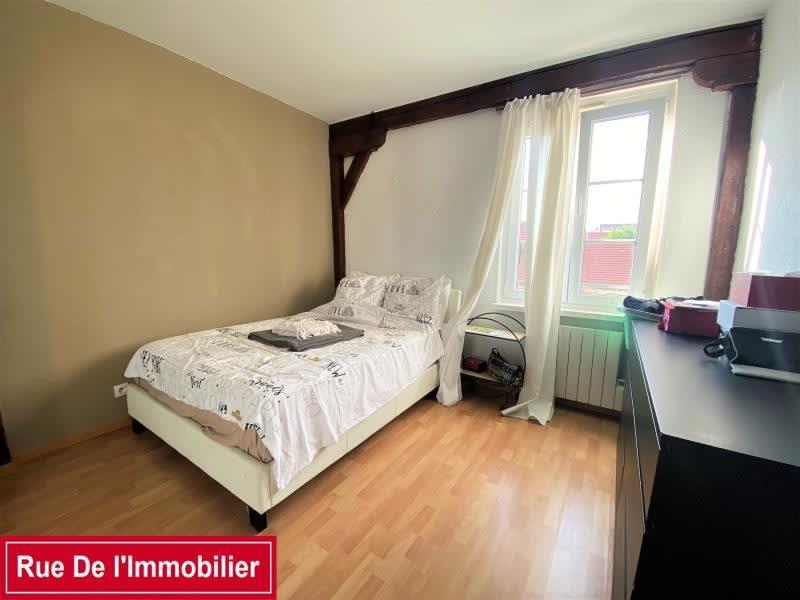 Sale apartment Haguenau 208325€ - Picture 5
