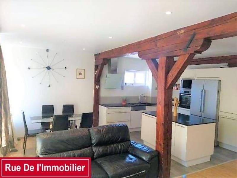 Sale apartment Haguenau 208325€ - Picture 7